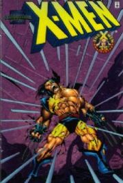 X-Men One Shot Comics